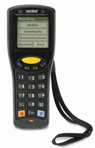 Терминал сбора данных Motorola MC1000-KU0LF2K000R