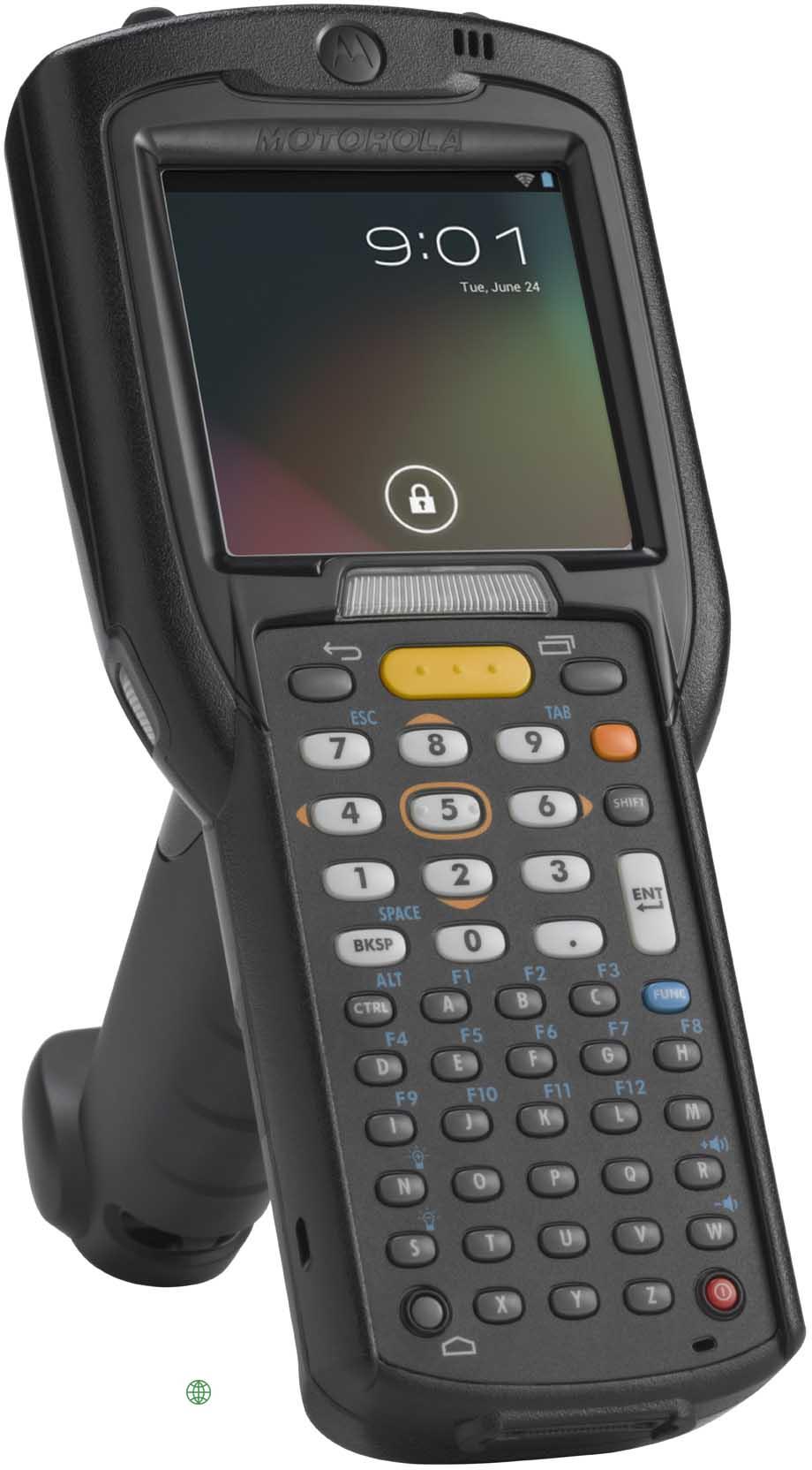 Терминал сбора данных MC32N0-GL4HAHEIA