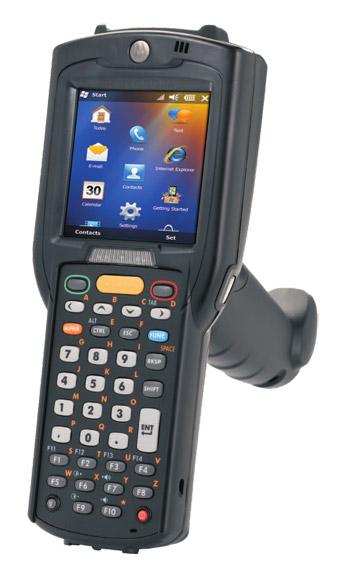 MC3190 GL3H24E0A Терминал сбора данных