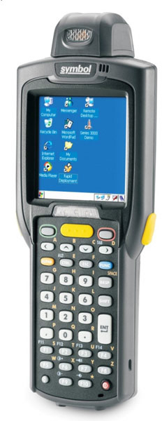 MC3190 RL3S04E0A Терминал сбора данных