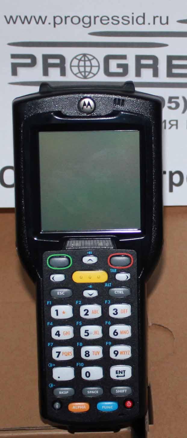 MC3190-SL2H04E0A Терминал сбора данных