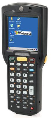 MC3190 SI3H04E0A Терминал сбора данных