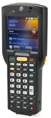 MC3190 SL3H24E0A Терминал сбора данных