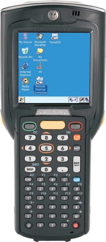 MC3190-SL4H04E0A Терминал сбора данных