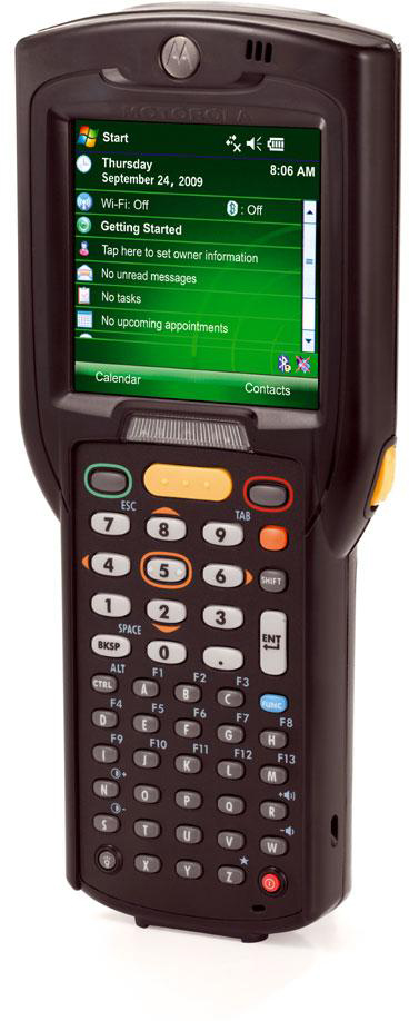 MC3190-SL4H24E0A Терминал сбора данных