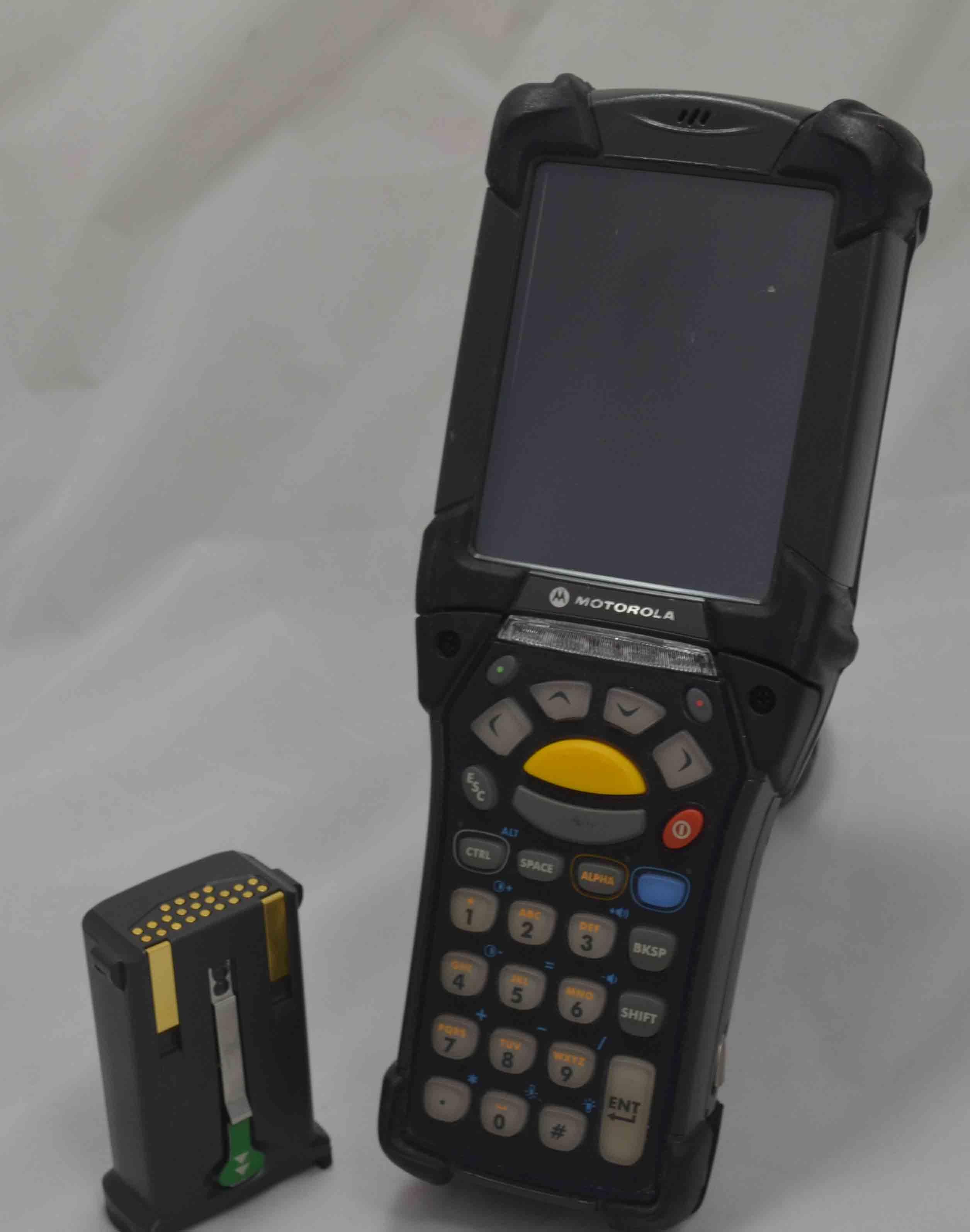 Терминал сбора данных MC92N0-G90SXARA5WR