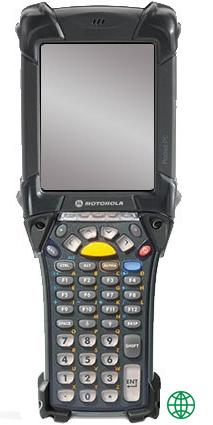 Терминал сбора данных MC92N0-G90SXFYA5WR