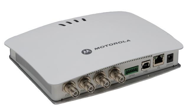 Motorola считыватель RFID Reader FX7400-42315A30-WR