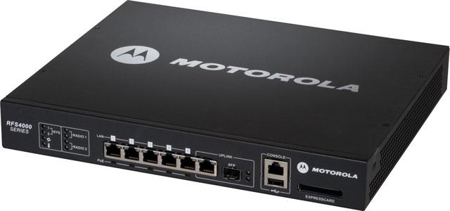 Motorola RFS 4010 00010 WR