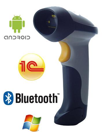 PULS BT10WU0T Сканер штрих кода беспроводной bluetooth онлайн 1С