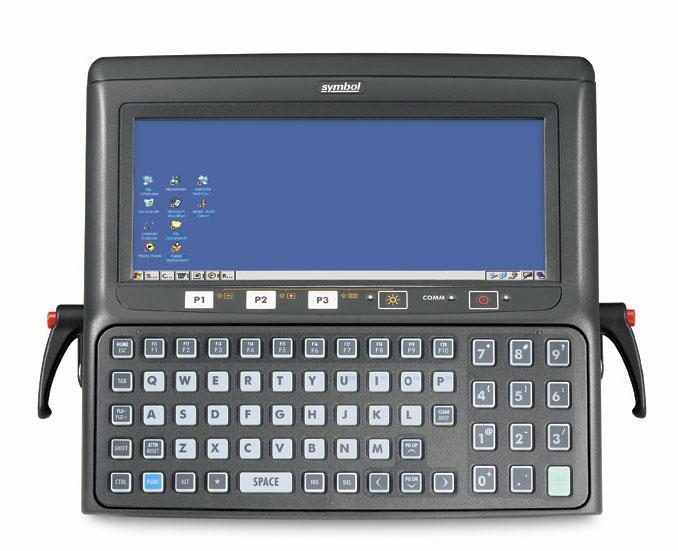 Терминал сбора данных Motorola VC5090-MA0TMQGH7WR