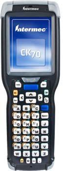 ТСД Intermec CK70AB1KCU3W2100