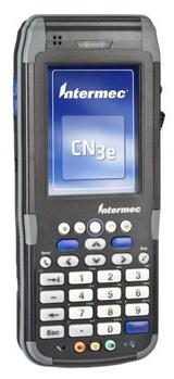 Терминал сбора данных  Intermec CN3e CN3E6C831G2E200