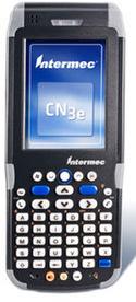 Терминал сбора данных  Intermec CN3e CN3E8C801G2E500