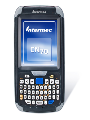 ТСД Intermec  CN70AQ1KC00W1100