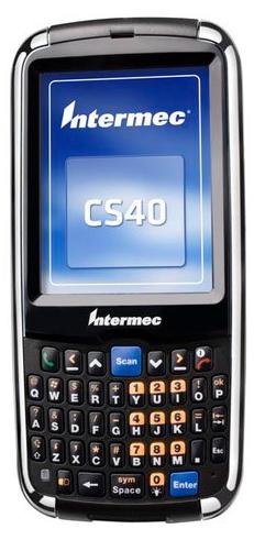 ТСД Intermec CS40AQU1LP000