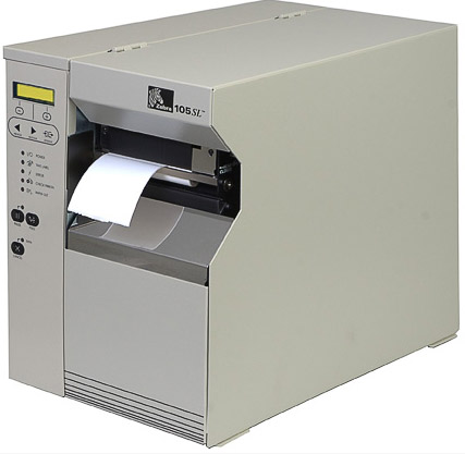 Принтер Zebra 105SL 10500 300E 0071