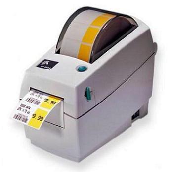 Принтер Zebra TLP 28242824 11220 0001