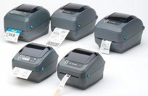 Принтер Zebra GX43-102520-000
