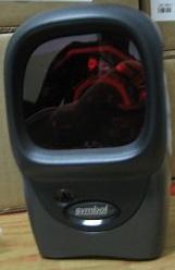 Настольный сканер штрих-кода Symbol LS9208-SR11007NNWR