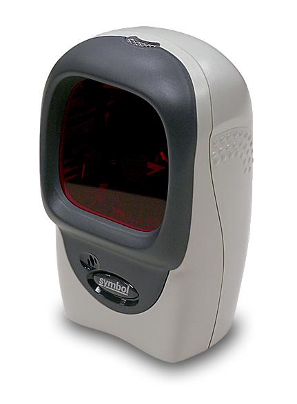 Настольный сканер штрих-кода Symbol LS9208-SR11001NNWR