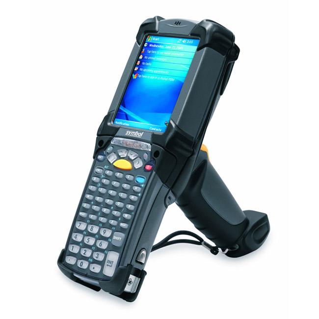 Терминал сбора данных MC9090 GK0HJFQA6WR