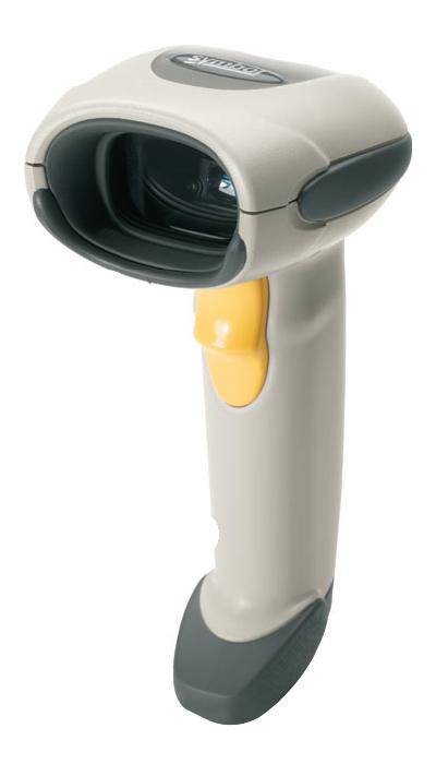 Сканер штрих-кода Symbol LS4208-SR20001ZZR