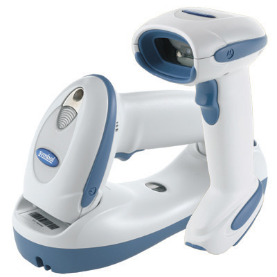 Беспроводной двухмерный сканер DS6878 HC2F09BWR Версия для медиц