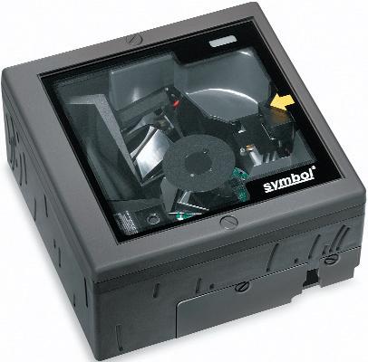 Встраиваемый сканер LS7808-BNNK0100UR