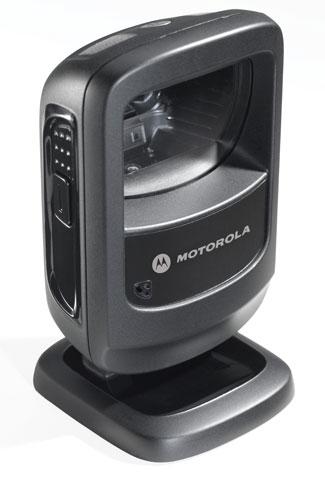 Двухмерный сканер штрих-кода Motorola DS9208-SR4NNR01BE