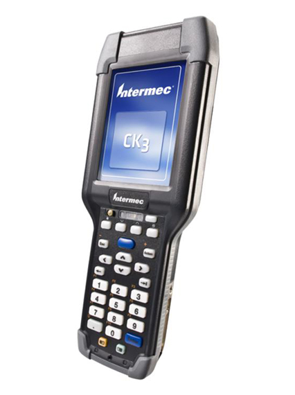 Терминал сбора данных Intermec CK3B30D00E100