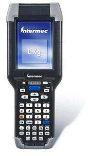 Терминал сбора данных Intermec  CK3B10N00E110