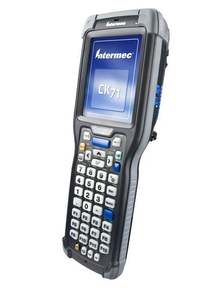 Терминал сбора данных  Intermec CK71AB2MC00W1400