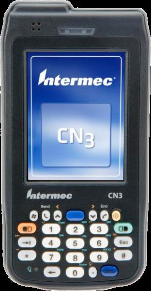 Терминал сбора данных  Intermec CN3ANH801G2E500