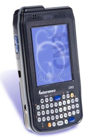 Терминал сбора данных  Intermec CN3AQC830G2E200