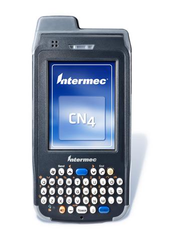 Терминал сбора данных  Intermec CN4AQC801U1E800