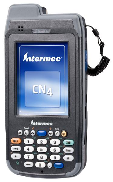 Терминал сбора данных  Intermec CN4ANP801U1E800