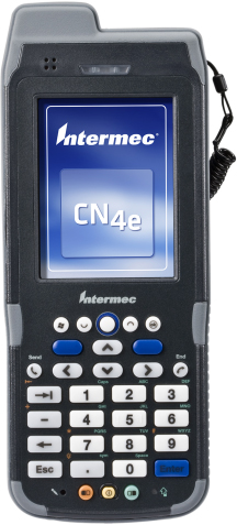 Радиотерминал Intermec CN4E5C801U1E800