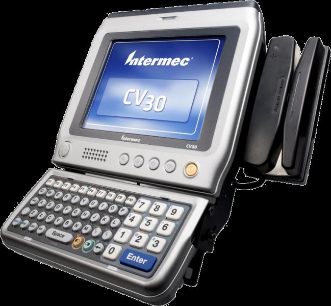 Терминал сбора данных Intermec CV30A0E1100803