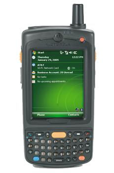 Терминал сбора данных Motorola MC75A8-PYFSWQRAAWR