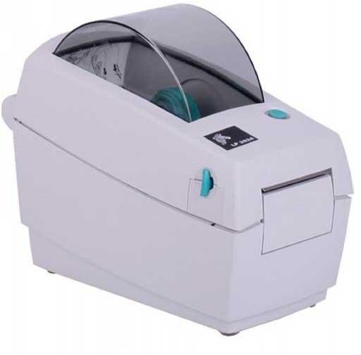 Принтер Зебра LP 2824 282P-201121-000