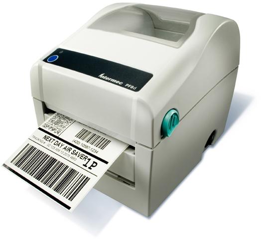 Термопринтер Intermec PF8D PF8DA03000000