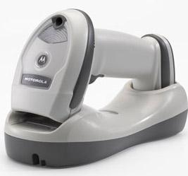 Беспроводной сканер штрихкода LI4278-TRWU0100ZER