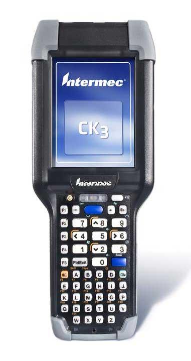 Терминал сбора данных Intermec CK3X CK3XAA4K000W4100