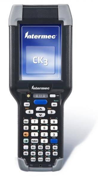 Терминал сбора данных Intermec CK3R комплект CK3RAB4S000W440A