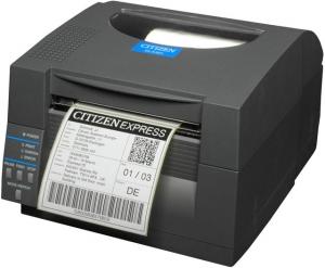 Citizen CL S521 Новинка!