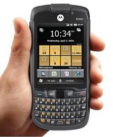 Motorola es400