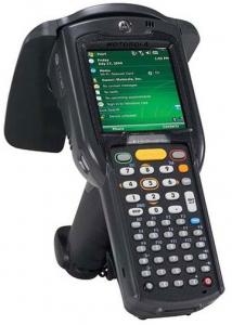 Motorola MC3190 RFID