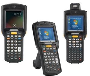 Motorola MC32N0 MC3200