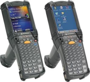 Motorola MC92N0 MC9200